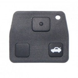 Coque clé Toyota/ Land cruiser 2 boutons