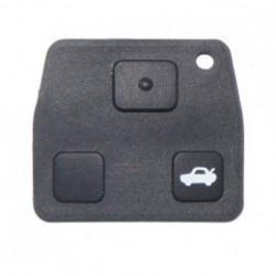 Coque clé Toyota/ Land cruiser 2 boutons