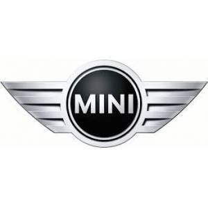 Catégorie MINI - Plip-cle Coque de clé auto : Coque  clé plip 2 boutons Mini Cooper S D One Clubman Cabrio , Coque  clé plip ...