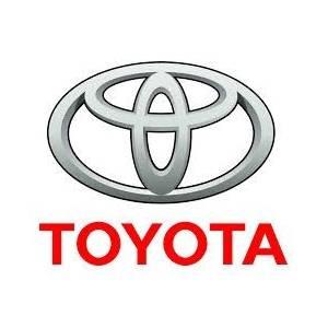 Catégorie TOYOTA - Plip-cle Coque de clé auto : Coque clé Toyota/ Land cruiser 2 boutons Corolla, Celica, Rav4, Yaris Avensis...